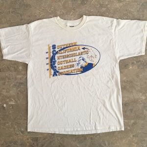 Vintage Buddy's All Stars Shirt